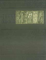1969 Edition, Peoria High School - Crest Yearbook (Peoria, IL)