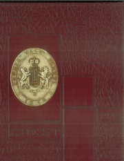 1970 Edition, Peoria High School - Crest Yearbook (Peoria, IL)