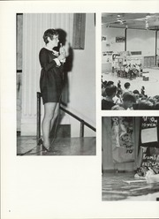 Page 8, 1970 Edition, Peoria High School - Crest Yearbook (Peoria, IL) online yearbook collection