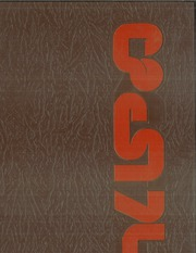 1974 Edition, Peoria High School - Crest Yearbook (Peoria, IL)