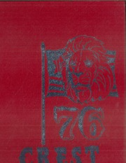 1976 Edition, Peoria High School - Crest Yearbook (Peoria, IL)
