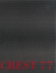 Page 1, 1977 Edition, Peoria High School - Crest Yearbook (Peoria, IL) online yearbook collection