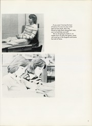 Page 13, 1977 Edition, Peoria High School - Crest Yearbook (Peoria, IL) online yearbook collection