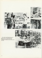 Page 16, 1977 Edition, Peoria High School - Crest Yearbook (Peoria, IL) online yearbook collection