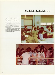 Page 6, 1977 Edition, Peoria High School - Crest Yearbook (Peoria, IL) online yearbook collection