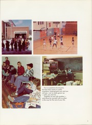 Page 7, 1977 Edition, Peoria High School - Crest Yearbook (Peoria, IL) online yearbook collection