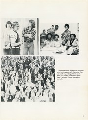 Page 9, 1977 Edition, Peoria High School - Crest Yearbook (Peoria, IL) online yearbook collection