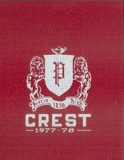 1978 Edition, Peoria High School - Crest Yearbook (Peoria, IL)