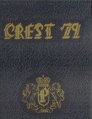 1979 Edition, Peoria High School - Crest Yearbook (Peoria, IL)