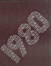 1980 Edition, Peoria High School - Crest Yearbook (Peoria, IL)