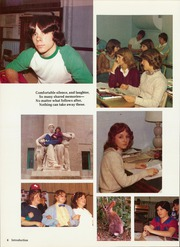 Page 10, 1981 Edition, Peoria High School - Crest Yearbook (Peoria, IL) online yearbook collection