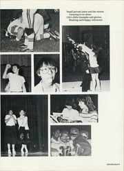 Page 13, 1981 Edition, Peoria High School - Crest Yearbook (Peoria, IL) online yearbook collection