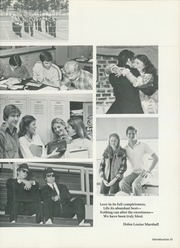 Page 17, 1981 Edition, Peoria High School - Crest Yearbook (Peoria, IL) online yearbook collection