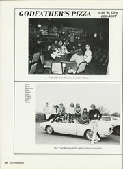 Page 250, 1981 Edition, Peoria High School - Crest Yearbook (Peoria, IL) online yearbook collection