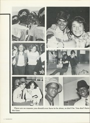 Page 10, 1982 Edition, Peoria High School - Crest Yearbook (Peoria, IL) online yearbook collection