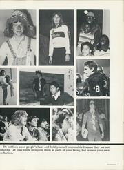 Page 11, 1982 Edition, Peoria High School - Crest Yearbook (Peoria, IL) online yearbook collection
