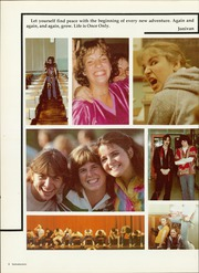 Page 12, 1982 Edition, Peoria High School - Crest Yearbook (Peoria, IL) online yearbook collection
