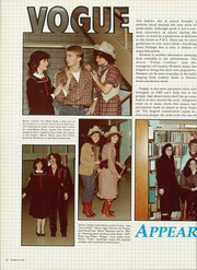 Page 16, 1982 Edition, Peoria High School - Crest Yearbook (Peoria, IL) online yearbook collection