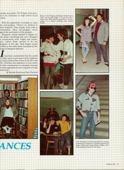Page 17, 1982 Edition, Peoria High School - Crest Yearbook (Peoria, IL) online yearbook collection