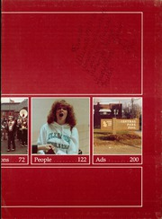 Page 3, 1982 Edition, Peoria High School - Crest Yearbook (Peoria, IL) online yearbook collection