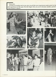 Page 6, 1982 Edition, Peoria High School - Crest Yearbook (Peoria, IL) online yearbook collection
