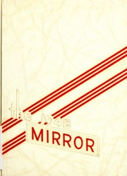 1948 Edition, Eater Junior High School - Mirror Yearbook (Rantoul, IL)