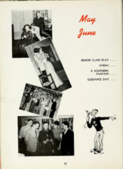 Page 16, 1941 Edition, PJ Jacobs High School - Tattler Yearbook (Stevens Point, WI) online yearbook collection