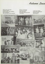 Page 10, 1943 Edition, PJ Jacobs High School - Tattler Yearbook (Stevens Point, WI) online yearbook collection