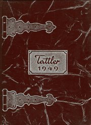 Page 1, 1949 Edition, PJ Jacobs High School - Tattler Yearbook (Stevens Point, WI) online yearbook collection