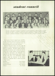 Page 15, 1949 Edition, PJ Jacobs High School - Tattler Yearbook (Stevens Point, WI) online yearbook collection