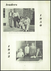 Page 17, 1949 Edition, PJ Jacobs High School - Tattler Yearbook (Stevens Point, WI) online yearbook collection