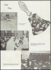 Page 13, 1960 Edition, Academy of Notre Dame - Memories Yearbook (Belleville, IL) online yearbook collection
