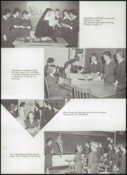 Page 16, 1960 Edition, Academy of Notre Dame - Memories Yearbook (Belleville, IL) online yearbook collection