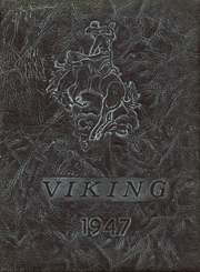 1947 Edition, Rova High School - Rovan Yearbook (Oneida, IL)