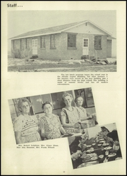 Page 14, 1950 Edition, Rova High School - Rovan Yearbook (Oneida, IL) online yearbook collection