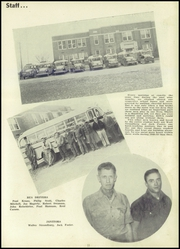 Page 15, 1950 Edition, Rova High School - Rovan Yearbook (Oneida, IL) online yearbook collection