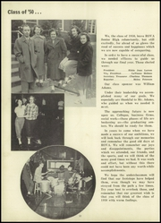 Page 16, 1950 Edition, Rova High School - Rovan Yearbook (Oneida, IL) online yearbook collection