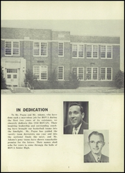 Page 7, 1950 Edition, Rova High School - Rovan Yearbook (Oneida, IL) online yearbook collection