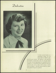 Page 12, 1951 Edition, Rova High School - Rovan Yearbook (Oneida, IL) online yearbook collection