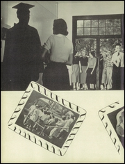 Page 14, 1951 Edition, Rova High School - Rovan Yearbook (Oneida, IL) online yearbook collection