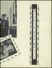Page 15, 1951 Edition, Rova High School - Rovan Yearbook (Oneida, IL) online yearbook collection