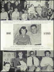 Page 13, 1952 Edition, Rova High School - Rovan Yearbook (Oneida, IL) online yearbook collection