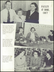 Page 15, 1952 Edition, Rova High School - Rovan Yearbook (Oneida, IL) online yearbook collection