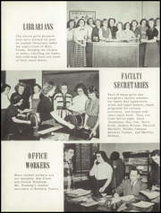 Page 16, 1952 Edition, Rova High School - Rovan Yearbook (Oneida, IL) online yearbook collection