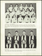 Page 8, 1952 Edition, Rova High School - Rovan Yearbook (Oneida, IL) online yearbook collection