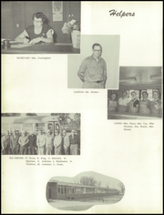 Page 12, 1956 Edition, Rova High School - Rovan Yearbook (Oneida, IL) online yearbook collection