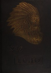 Page 1, 1946 Edition, Port Byron High School - Echo Yearbook (Port Byron, IL) online yearbook collection