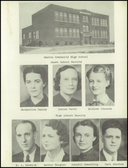 Page 11, 1939 Edition, Seaton High School - Arch Yearbook (Seaton, IL) online yearbook collection
