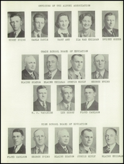 Page 13, 1939 Edition, Seaton High School - Arch Yearbook (Seaton, IL) online yearbook collection