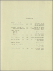 Page 9, 1939 Edition, Seaton High School - Arch Yearbook (Seaton, IL) online yearbook collection